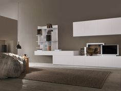 Wall storage systems | Storage-Shelving | Settle | My home. Check it out on Architonic