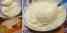Se acabó la mayonesa! Aprende a hacer la verdadera Mayonesa perfecta en sólo un minuto! | Receitas Soberanas How To Make Homemade, Food To Make, Rotel Dip, Hot Salsa, Homemade Mayonnaise, Empanadas, Flan, Bon Appetit, Spice Things Up