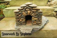 Miniatures   StoneworkbyStephens