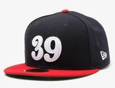 1939 MLB All-Star Game 59Fifty Fitted Baseball Cap by NEW ERA x MLB