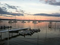 11 Waterfront Restaurants To Visit In Michigan.   4. Apache Trout Grill, Traverse City