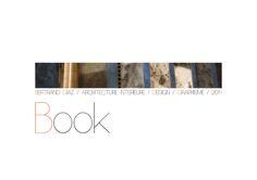 Book de bertrand-diaz / Architecture Interieur et Design Portfolio : Book Architecture d'Intérieur