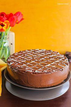 Tiramisu, Cake, Ethnic Recipes, Desserts, Hair Styles, Food, Kitchen, Diets, Pie Cake