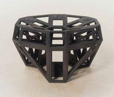 ikea möbel einbauen 3d verbinder in schwarz