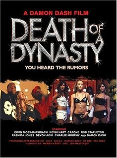 Death of a Dynasty 2003