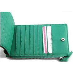 New Multifunctional Weaving Wallet Card Holder Ramdon Colour - New Arrivals- - TopBuy.com.au