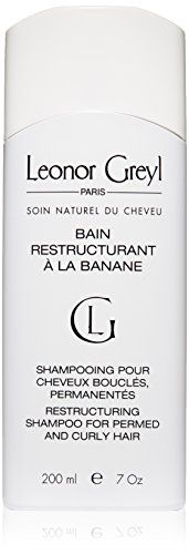 Leonor Greyl Paris Bain Restructurant A La Banane 7 Oz >>> Check out this great product.