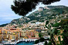 Monaco :-)