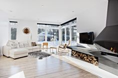 L House by CCM2 architectes 04