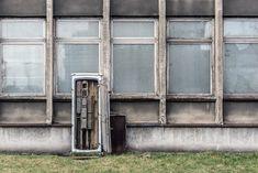 https://flic.kr/p/E3snvK | I'm robot | Industry Equipment Factory Status: abandoned Built: 1978 Architect: unknown Świdnica, Poland  Portfolio Facebook Instagram Steepshot