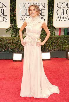 Basil Soda - Golden Globes 2012