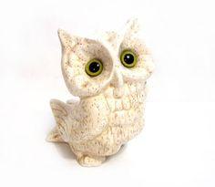 vintage owl $12