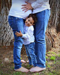 El amor de una familia, es la bendición más grande de la vida!