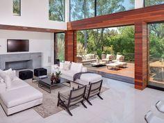 Modern Interior #FreshAir
