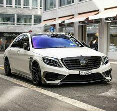 Mercedes Benz S63 Z_litwhips