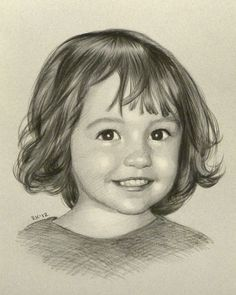 Rita Kirkman's Daily Paintings - conte and pastel pencil