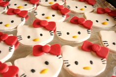 Edible Gum Paste Cup cake toppers