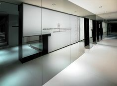Ofecomes Foreign Trade Office | Francesc Rife Studio