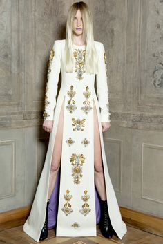 Fausto Puglisi Fall 2013 Ready to Wear