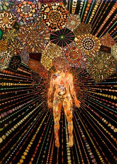 Awesome Video Of The Day: Fred Tomaselli