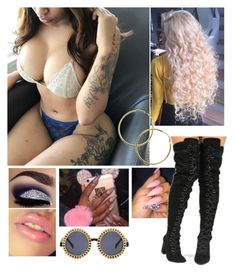 """""""¥Video shoot"""" by xglodollx ❤ liked on Polyvore"""