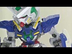 NXEDGE STYLE [MS UNIT] Gundam Exia ネクスエッジスタイル ガンダムエクシア @ Tamashii Nation...
