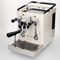 Coffee Bar Home, Coffee Shop, Coffee Maker, Barista, Espresso Bar, Xenia, Small Kitchen Appliances, Coffee Machines, Cool Stuff