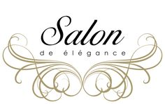 Salon de Elegance - Logo Design