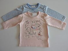 NEXT 2 Really Cute Little Girls Long Sleeve Tops NWT