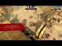 Iesabel - un joc grozav vandut la reducere pentru iPhone si iPad | iDevice.ro