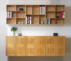 Mogens Koch Bookcase system by Rud. Rasmussen | Mogens Koch ..