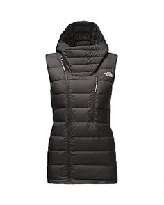 The North Face. Proven, loved and trusted brand for all your outdoor adventures. , The North Face Niche Down Vest - Women's North Face Women, The North Face, Winter Coats Women, Winter Jackets, Poncho Outfit, Vest Outfits, Poncho Sweater, Work Outfits, Waistcoat Men
