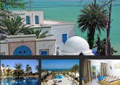 Voyage Tunisie Go Voyages, promo séjour Djerba pas cher Go Voyage au Hôtel Club Eden Star 4* à Djerba prix promo séjour Go Voyages à partir 366,00 € TTC Séjour 8 jours / 7 nuits en tout compris