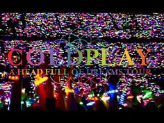 Coldplay live - A Head Full Of Dreams Tour - Veltins Arena Gelsenkirchen...