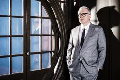 Have liberals found their combative new leader in … Keith Olbermann? >>> I don't always agree with him, but always find his commentary thought provoking