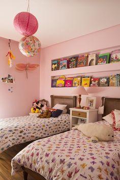 Pink na decor