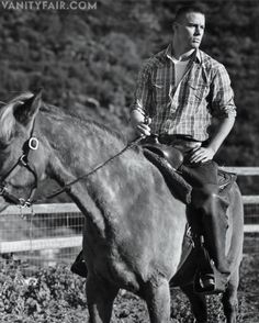 Photos: Channing Tatum Photographed by Bruce Weber   Vanity Fair