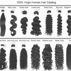Hair Bundles - Taking Care Of Your Hair: Strategies For Greatest Results Curly Hair Styles, Natural Hair Styles, Sew In Hairstyles, Business Hairstyles, Human Hair Extensions, Purple Extensions, Hair Journey, Love Hair, Human Hair Wigs