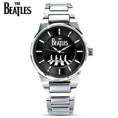The Beatles Abbey Road Men's Watch