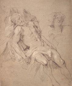 Antony Van Dyck, 1599-1641