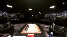 Battle of the brains. #worldchampionship #chess #magnuscarlsen #nyc