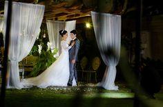Casamento de Valquiria e Thales
