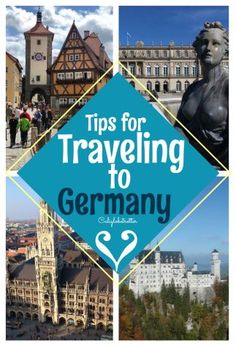 Tips for Traveling to Germany - California Globetrotter