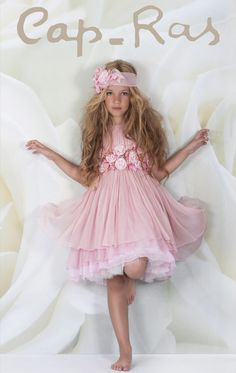 Moda infantil y juvenil española. Feria Internacional de Moda Infantil y Juvenil de Feria Valencia (España)