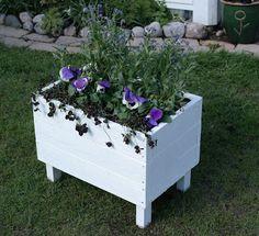 Karins hem & trädgård. Odla, bygg och inspireras!