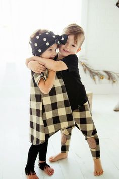 More adorable kiddie stylespiration: Let your little princess play matchy with her older brother this coming spring! http://www.kid-fashionblog.com/2014/10/kindred-oak-holiday-collection-2014.html