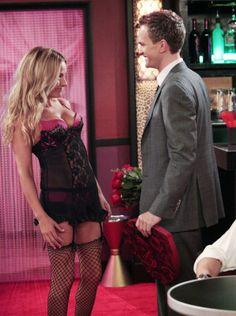 Barney & Quinn