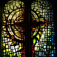Stained Glass | Flickr - 相片分享!