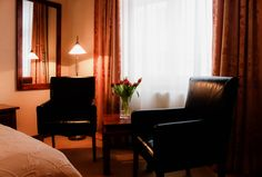 Hotel Zlaty Lev Zatec#room Curtains, Room, Home Decor, Bedroom, Blinds, Decoration Home, Room Decor, Rooms, Draping