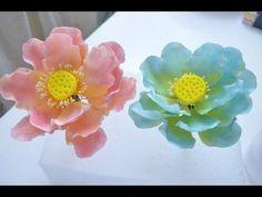 YouTube. hacer flor de loto. Yolanda
